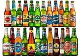Adventskalender Bier Paket internationale Spezialbiere mit 24 Bierflaschen