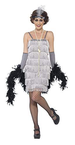 - Flapper Kostüm Größe One Size