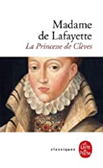 La Princesse de Clèves de Madame de La Fayette
