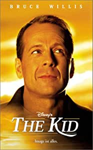 The Kid - Image ist alles [VHS]