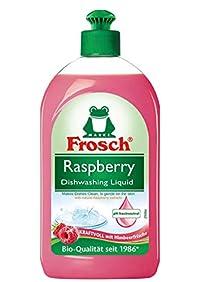 Raspberry Dish Wash