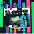 Funkify Your Life: the Meters