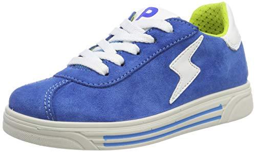 PRIMIGI Baby Jungen PHU 33830 Sneaker, Blau (Oceano/Azzurro 3383022), 27 EU
