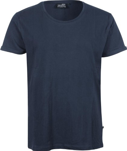 Minimum Ty T-Shirt Blau
