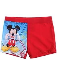 Disney Mickey Chicos Pantalón bañador 2016 Collection - Rojo