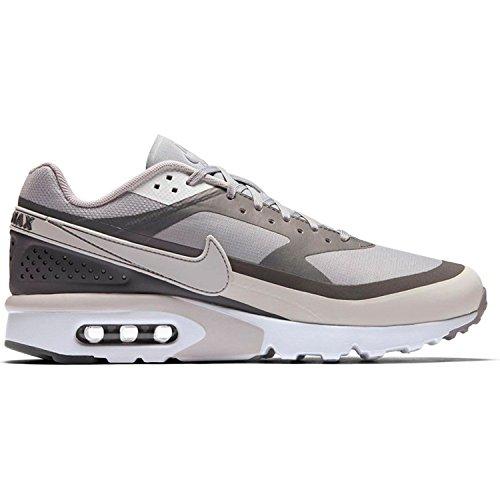Nike Air Max Bw Ultra Bleu 819475-401 Grau (Wolf Grey/Dark Grey/White/Pure Platinum)