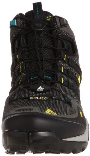 Scarpe da uomo ADIDAS Terrex veloce X Mid Gtx Nero (nero)