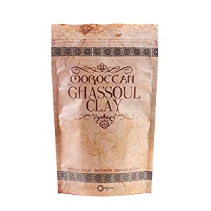 Mystic Moments – Ghassoul (Rhassoul) Ton – 500g