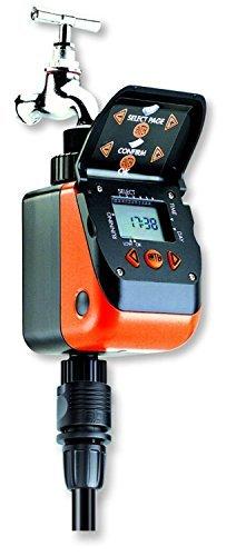 Claber d84130000-Programmatore Aquauno Video-6Plus Blister