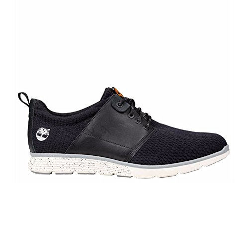TIMBERLAND homme baskets basses A15AL Nero