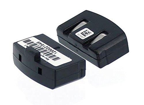 Batteria compatibile con Balance AKG K 216AFC con NiMH/2.4V/60mAh