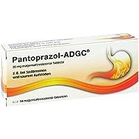 Pantoprazol-ADGC 20mg 14 stk preisvergleich bei billige-tabletten.eu