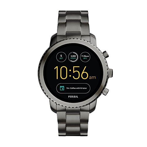 FOSSIL Montre connectée Explorist | Smartwatch...