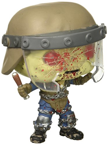 Funko – POP Games – Call of Duty – Brutus