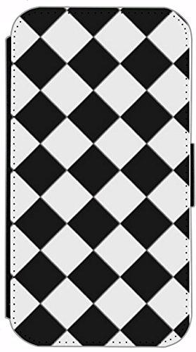 Flip Cover für Apple iPhone 6 / 6S (4,7 Zoll) Design 226 Drache Dragon Rot Grün Gelb Blau Hülle aus Kunst-Leder Handytasche Etui Schutzhülle Case Wallet Buchflip mit Bild (226) 228