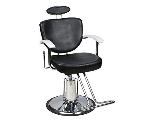 Barberpub poltrona da parrucchiere poltrona da lavoro poltrona operativa attrezzature per parrucchiere sedia idraulica