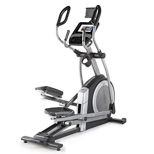 Nordic Track Commercial 14.9 Elliptical Cross Trainer