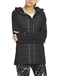 Bench Wadded Softshell, Giacca Donna