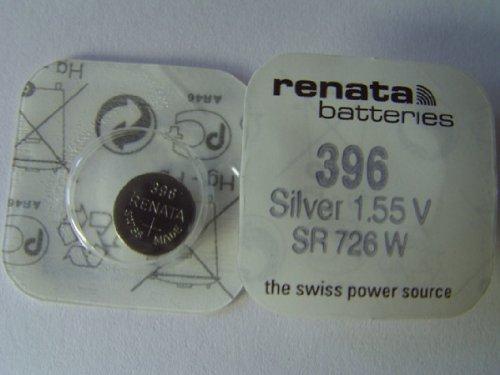 Renata 396 Batterie Montre
