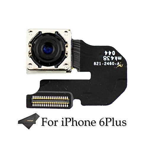 VANYUST Hauptkamera kompatibel mit iPhone 6 Plus, Hintere Kamera mit Autofokus für iPhone 6 Plus. -