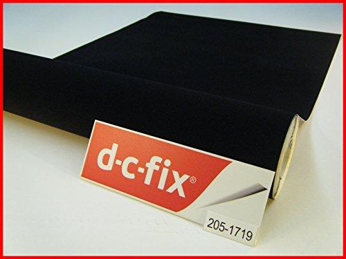 d-c-fix-autocollant-feutre-noir-en-velours-45-cm-x-1-m-rouleau-en-velours-dos-adhesif-en-vinyle