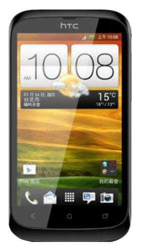 HTC Desire U (512MB RAM, 4GB)
