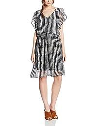 Cortefiel VESTIDO M/C PRINT - Vestido para mujer