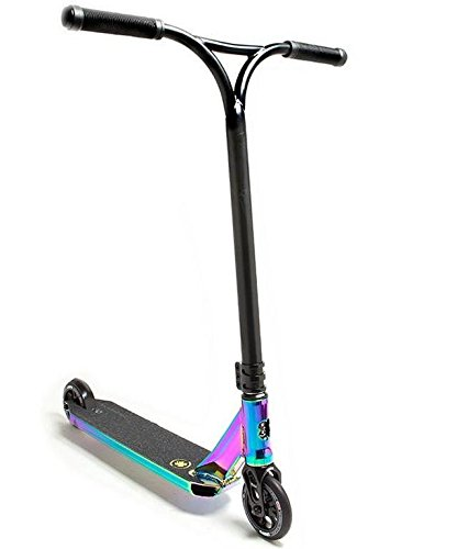 Lucky Covenant Pro Stunt-Scooter Neochrom