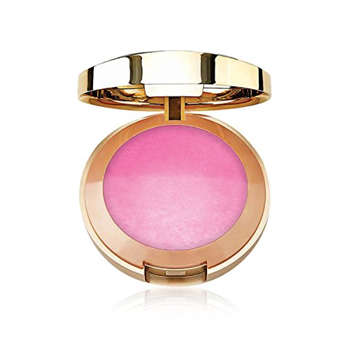 (6 Pack) MILANI Baked Blush - Delizioso Pink
