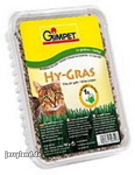 Gimpet Hy-Gras Catnip 150 g