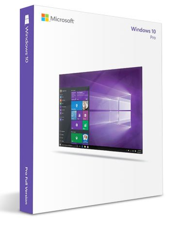 Windows 10 Professional ( win 10 pro) 32/64 Bits OEM Product Key