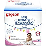 [Sponsored]Pigeon Baby Laundry Detergent Powder (1kg)