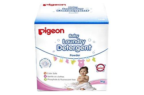 Pigeon Baby Laundry Detergent Powder (1kg)