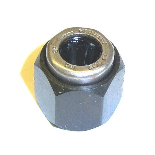 12mm Hex One Way Bearing fr Pull Starter Ntro RC Engine 6mm Shaft