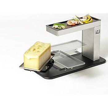 51x30x34 cm 100.003 TTM Pop Raclette-Ofen