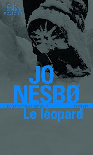 Le léopard: Une enquête de l'inspecteur Harry Hole par Jo Nesbø