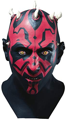 Darth Maul Star Wars Kostüm - Star Wars Rubie's Offizielle Darth Maul