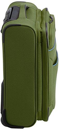Travelite Suitcases 84107-80 Green 36 L - 3