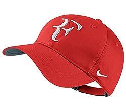 Nike Roger Federer Hybrid Cap (White)
