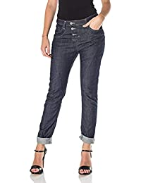 2eef372c4e32c Amazon.fr   Please - Jeans   Femme   Vêtements