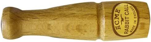 506 Hardwood lapin Crissement Par ACME
