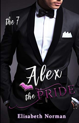 The 7. Alex, The Pride