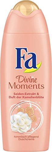 Fa Duschgel Divine Moments, 6er Pack (6 x 250 g)