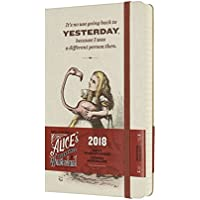 Agenda 2018 alice journalier grand format