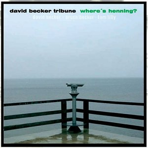David Becker Tribune