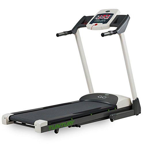 Tunturi Go Run – Treadmills