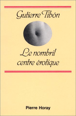 Le nombril centre érotique