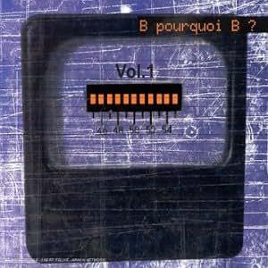 B Pourquoi B Vol 1