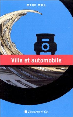 Ville et Automobile