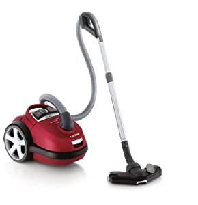 Philips fc9172 01 aspirateur performer super parquet avec sac 2200 w cuisine maison - Aspirateur de table philips ...